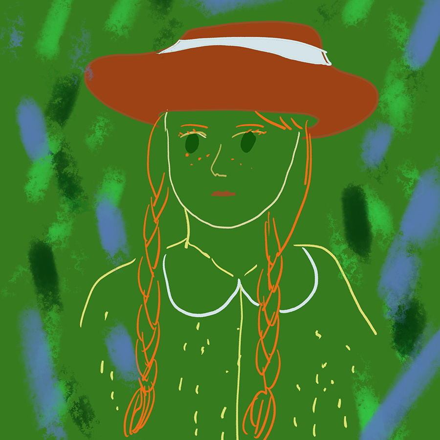 Anne of Green Gables: Chapter 1