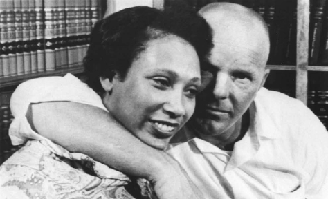 Key facts about race and marriage 50 years after Loving v. Virginia
