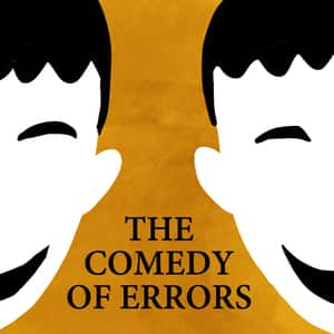 The Comedy of Errors Overview