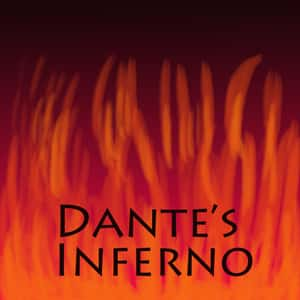 The inferno essay questions