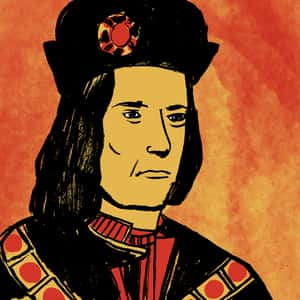 Richard III Overview