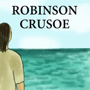 robinson crusoe essay conclusion Robinson crusoe: essay q&a, free study guides and book notes including comprehensive chapter analysis, complete summary analysis, author.