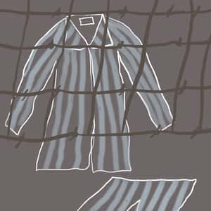 The Boy in the Striped Pajamas Overview