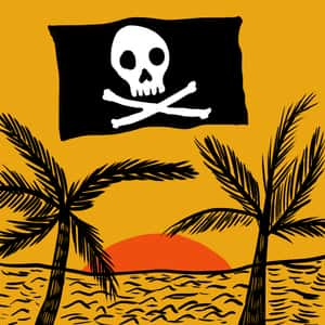Treasure Island Overview