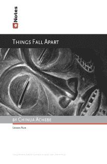 Chinua achebe things fall apart summary analysis essay