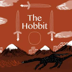 8 page research paper on the hobbit need topic ideas?