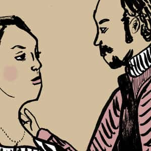 an overview of the character actions in the taming of the shrew a play by william shakespeare Plot overview character list  the taming of the shrew plot overview  the play that sly watches makes up the main story of the taming of the shrew.