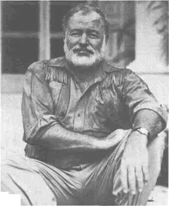 Ernest Hemingway – A Short Biography