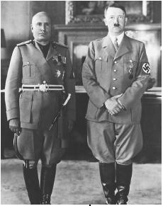 Examples List on Study Of The Leadership Of Adolf Hitler